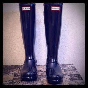 Hunter Rain Boots ☔